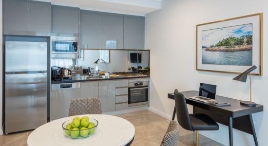 Meriton Suites Sussex Street