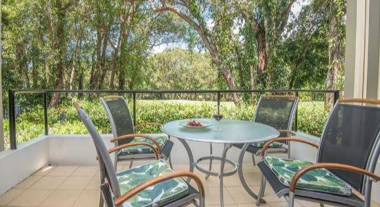 Noosa Springs Resort & Spa