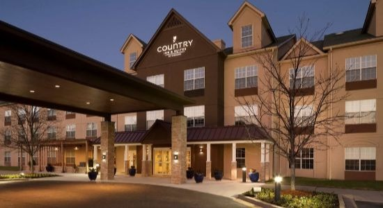 Country Inn Aiken