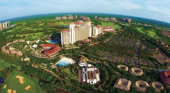 Mission Hills Resort Haikou