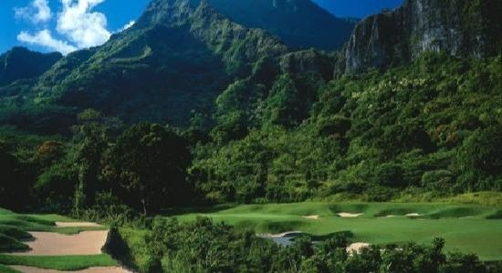 Ko'olau Golf Club