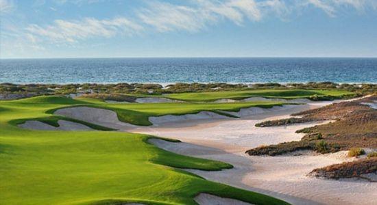 Saayidat Beach Golf Club