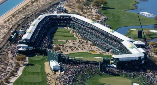 TPC Scottsdale - Stadium Course