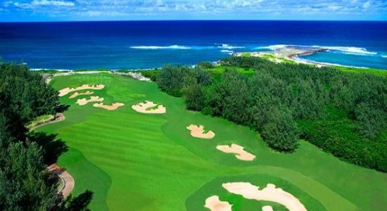 Turtle Bay Resort - Arnold Palmer Course