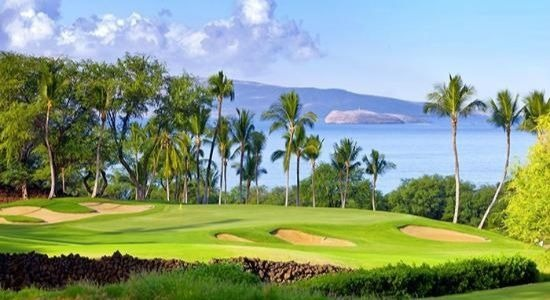 Wailea Golf Resort